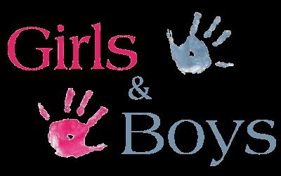 Girls + Boys